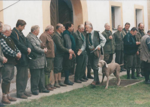 VZ v Ml.Boleslavi - Prim
